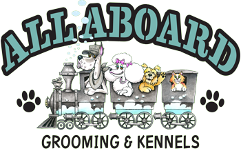 All Aboard Grooming & Kennels